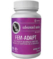 AOR Fem-Adapt Review - For Symptoms Associated With Menopause