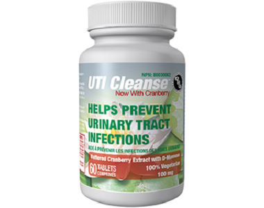 AOR UTI Cleanse for Urinary Tract Infection