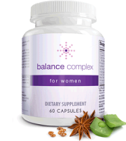 Balance Complex For Women for Yeast Infection