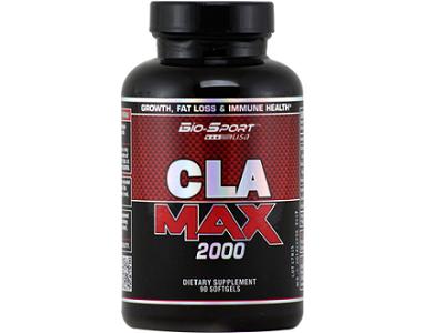 Bio Sport USA CLA Max 2000 for Weight Loss