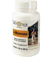 Biotech Pharmacal D-Mannose for Urinary Tract Infection