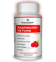British Nutritions Raspberry Ketone for Weight Loss