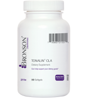 Bronson Nutritionals Tonalin CLA Weight Loss Supplement Review