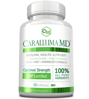 Premium Certified Caralluma Premium Weight Loss Supplement Review