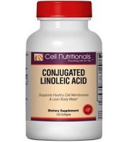 Cell Nutritionals Conjugated Linoleic Acid Weight Loss Supplement Review