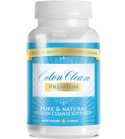 Colon Clean Premium for Colon Cleansing