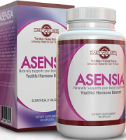 Daily Wellness Asensia Review - For Symptoms Associated With Menopause