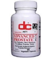 Dee Cee Laboratories Advanced Prostate Plus for Prostate