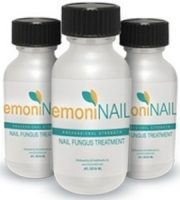 EmoniNail Review - For Combating Fungal Infections