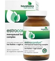 Future Biotics Estro Comfort Review - For Symptoms Associated With Menopause