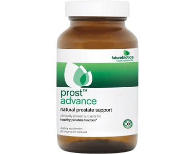 Futurebiotics Prost Advance Review - For Increased Prostate Support