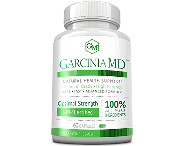 Approved Science Garcinia MD Weight Loss Supplement Review