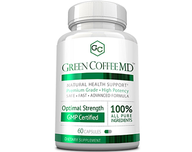 Green Coffee MD for Weight Loss