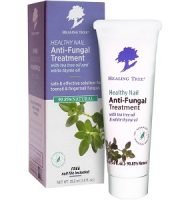 Healing Tree Healthy Nail Anti-Fungal Treatment Review - For Combating Fungal Infections