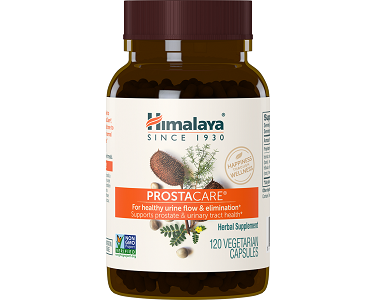 Himalaya ProstaCare Review - For Increased Prostate Support