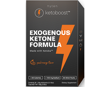 Hyten Global Ketoboost Weight Loss Supplement Review