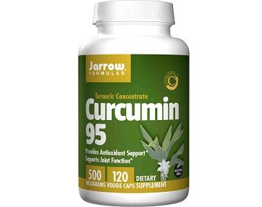 Jarrow Formulas Curcumin 95 Review