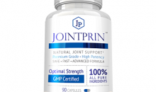 Approved Science Jointprin Review