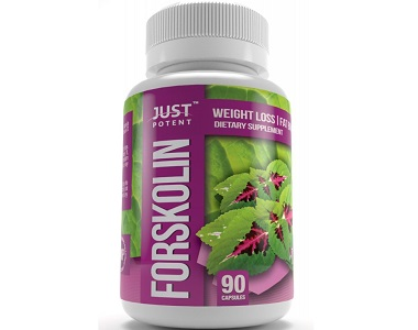 Just Potent Forskolin Review (UPDATED AUGUST 2019) | Reviewy