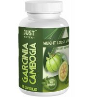 Just Potent Pharmaceutical Grade Garcinia Cambogia Review