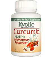 Kyolic Curcumin Review - For Improved Overall Health