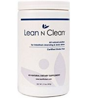 Lean N Clean Review - For Relief From Hemorrhoids
