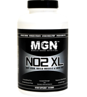 MGN NO2XL Nitric Oxide Review - For Increased Muscle Strength And Performance