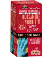 Natures Plus Triple Strength Ultra RX Joint Review