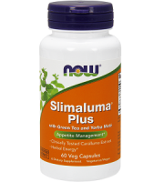 Now Slimaluma Plus Weight Loss Supplement Review