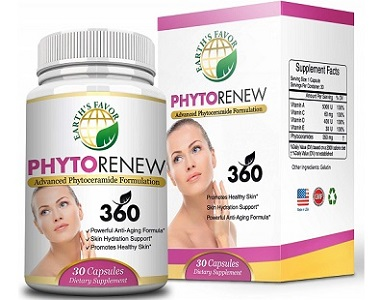 Phyto Renew 360 Review - For Younger Healthier Looking Skin