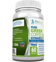 ProActive Nutrients Pure Green Coffee Bean Extract for Weight Loss