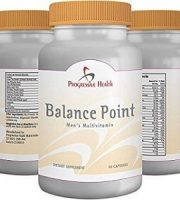 Progressive Health Balance Point For Women Review - For Symptoms Associated With Menopause