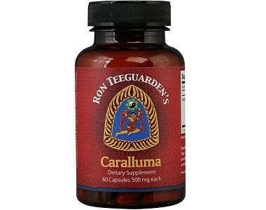 Ron Teeguarden's Caralluma Weight Loss Supplement Review