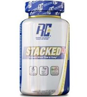Ronnie Coleman Stacked N.O. Review - For Increased Muscle Strength And Performance