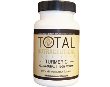 TNS Turmeric Review - For Improved Overall Health