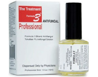 The Tetra Corporation Formula 3 Antifungal Review - For Combating Fungal Infections