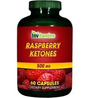 TNVitamins Raspberry Ketones Review - For Weight Loss