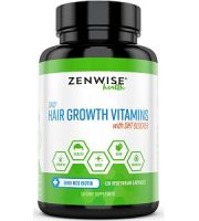 Zenwise Health Hair Growth Review