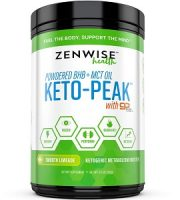 Zenwise Health Keto-Peak Weight Loss Supplement Review