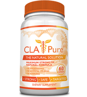 Consumer Health CLA Pure Weight Loss Supplement Review