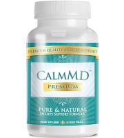 Calm MD Premium for Anxiety Relief