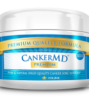 Premium Certified Canker MD Review - For Relief From Mouth Ulcers And Canker Sores