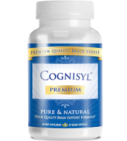 Cognisyl Premium for Brain Booster