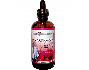 Doctor Recommended Raspberry Ketone Review - For Weight Loss