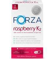 Forza Raspberry K2 Review - For Weight Loss