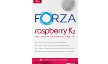 Forza Raspberry K2 Review