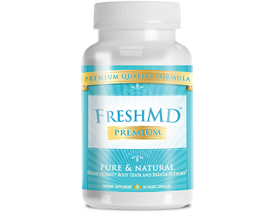 Premium Certified Fresh MD Review - For Bad Breath And Body Odor