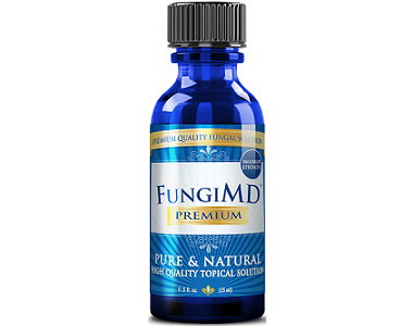Premium Certified Fungi MD Review - For Combating Nail Fungal Infections