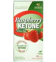 Genceutic Naturals PURE RAS Raspberry Ketone with Green Tea Review - For Weight Loss