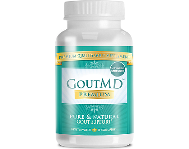 Premium Certified Gout MD Review - For Relief From Gout